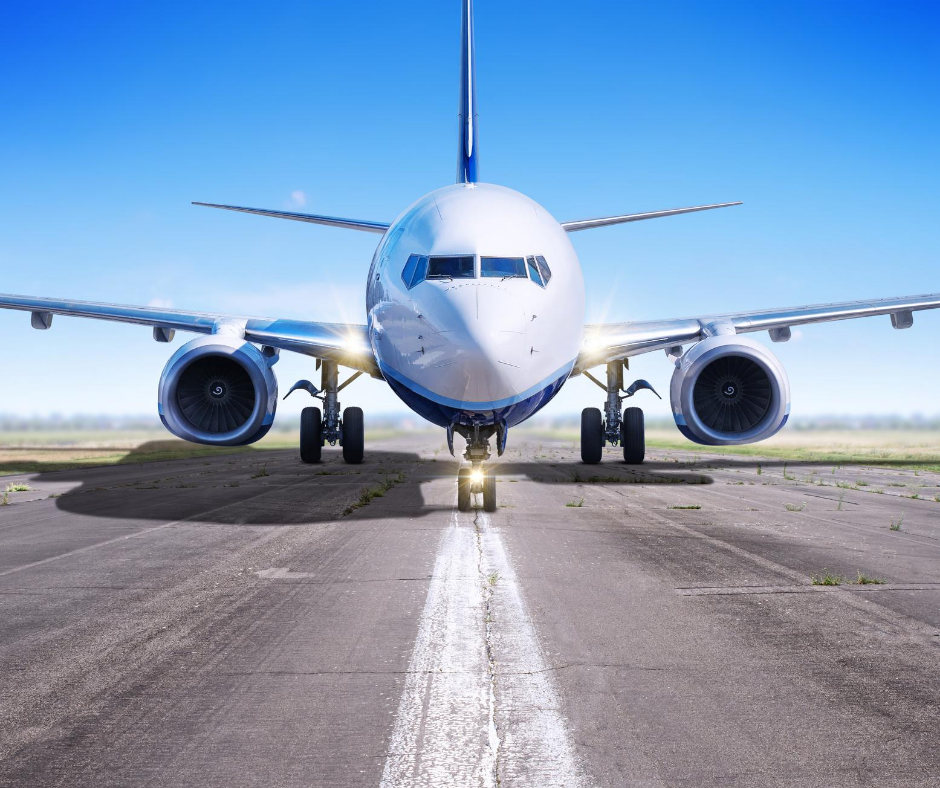 Aircraft Valuation: Airplane Investments as an Asset Class with David Yu (A&S '04, Engineering '05) header image