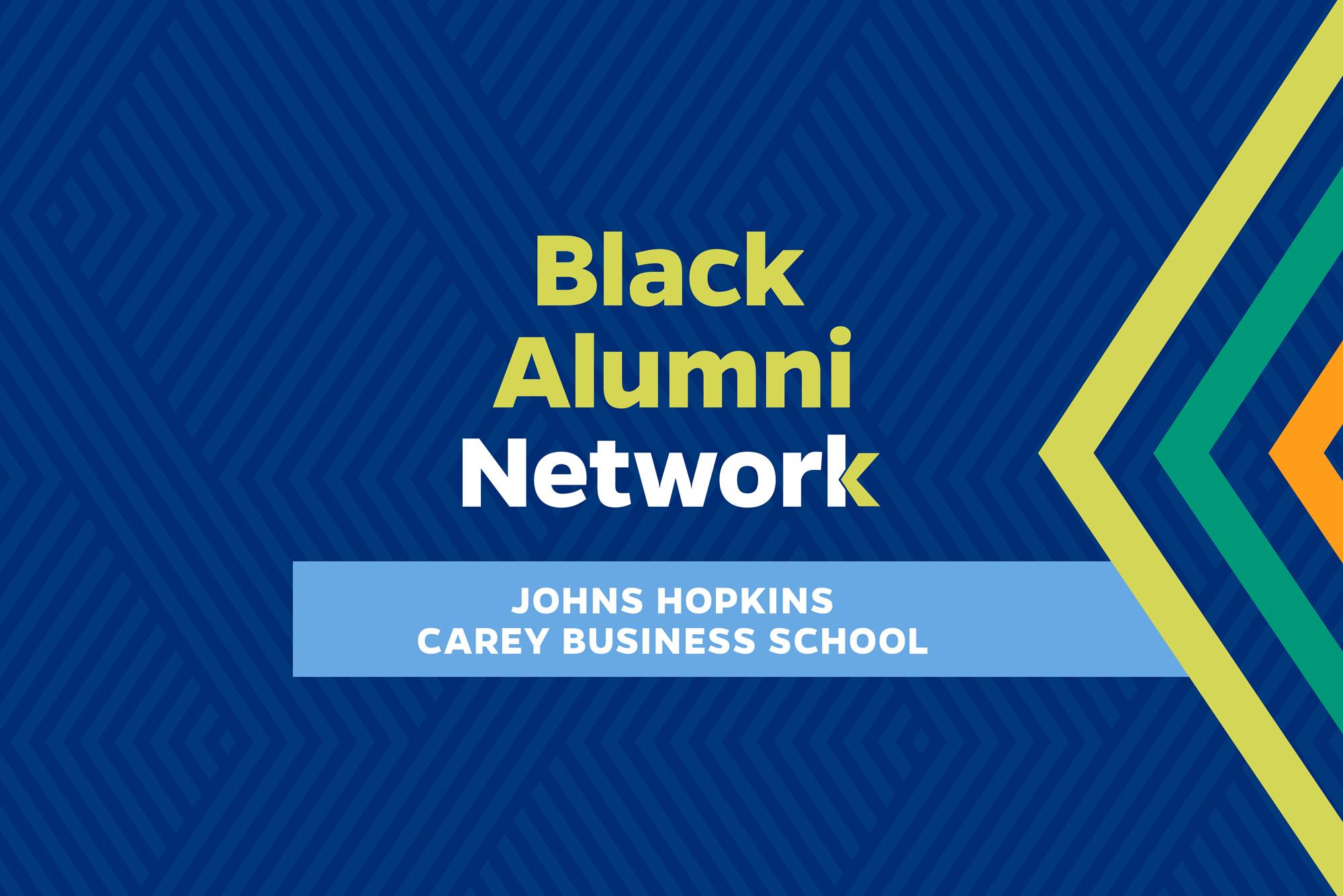 Black Alumni Network