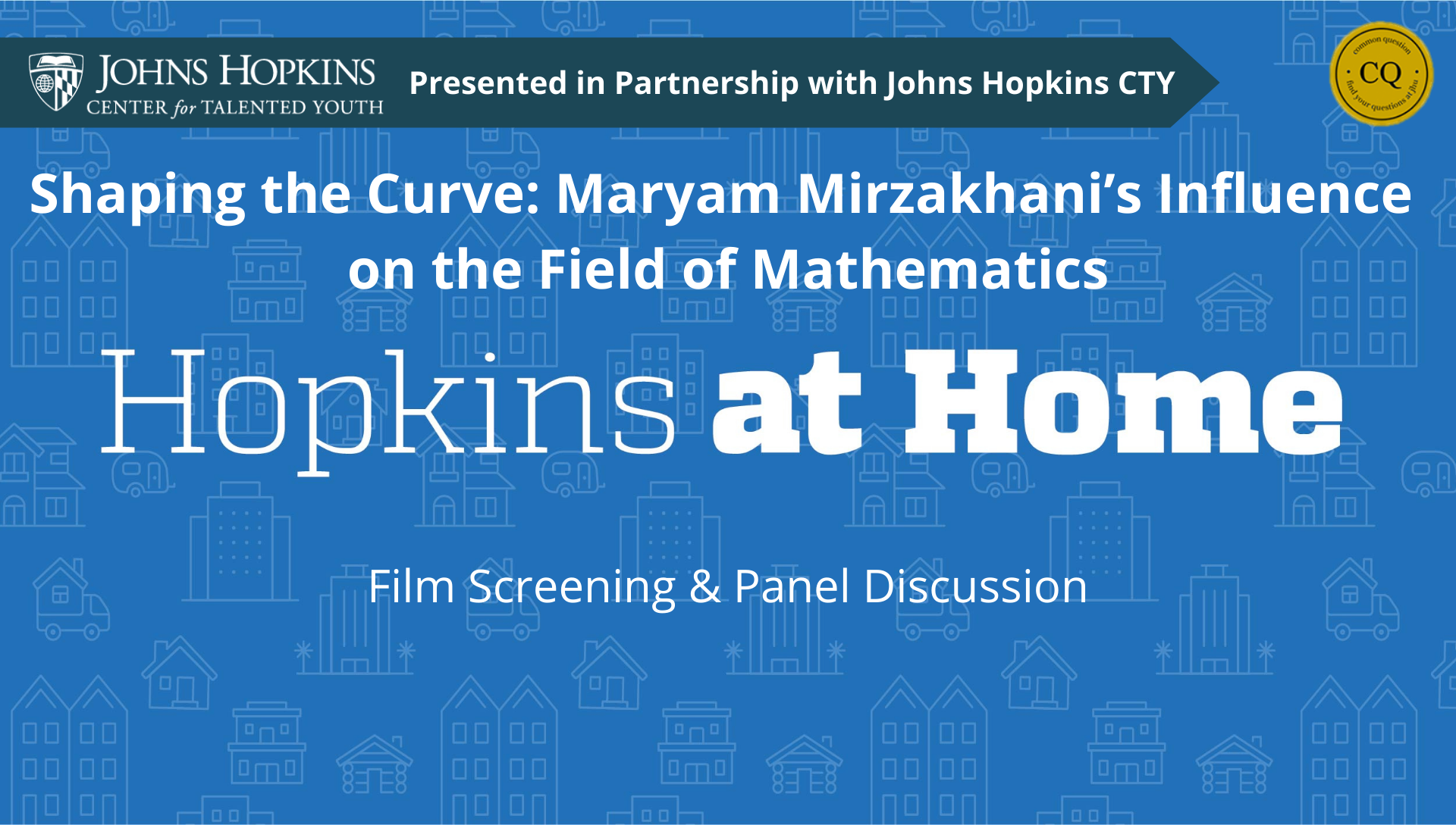 Shaping the Curve: Maryam Mirzakhani's Influence on the Field of Mathematics header image