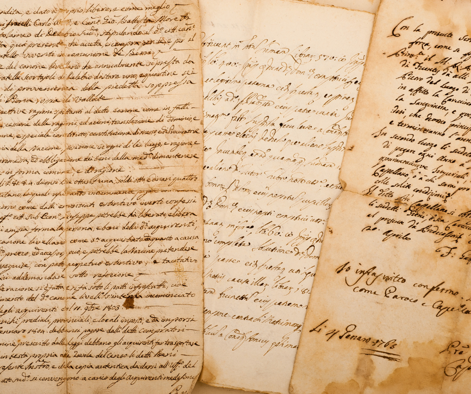 Lunch with the Libraries - Archival Justice: Reparative Collecting with Ephemera header image