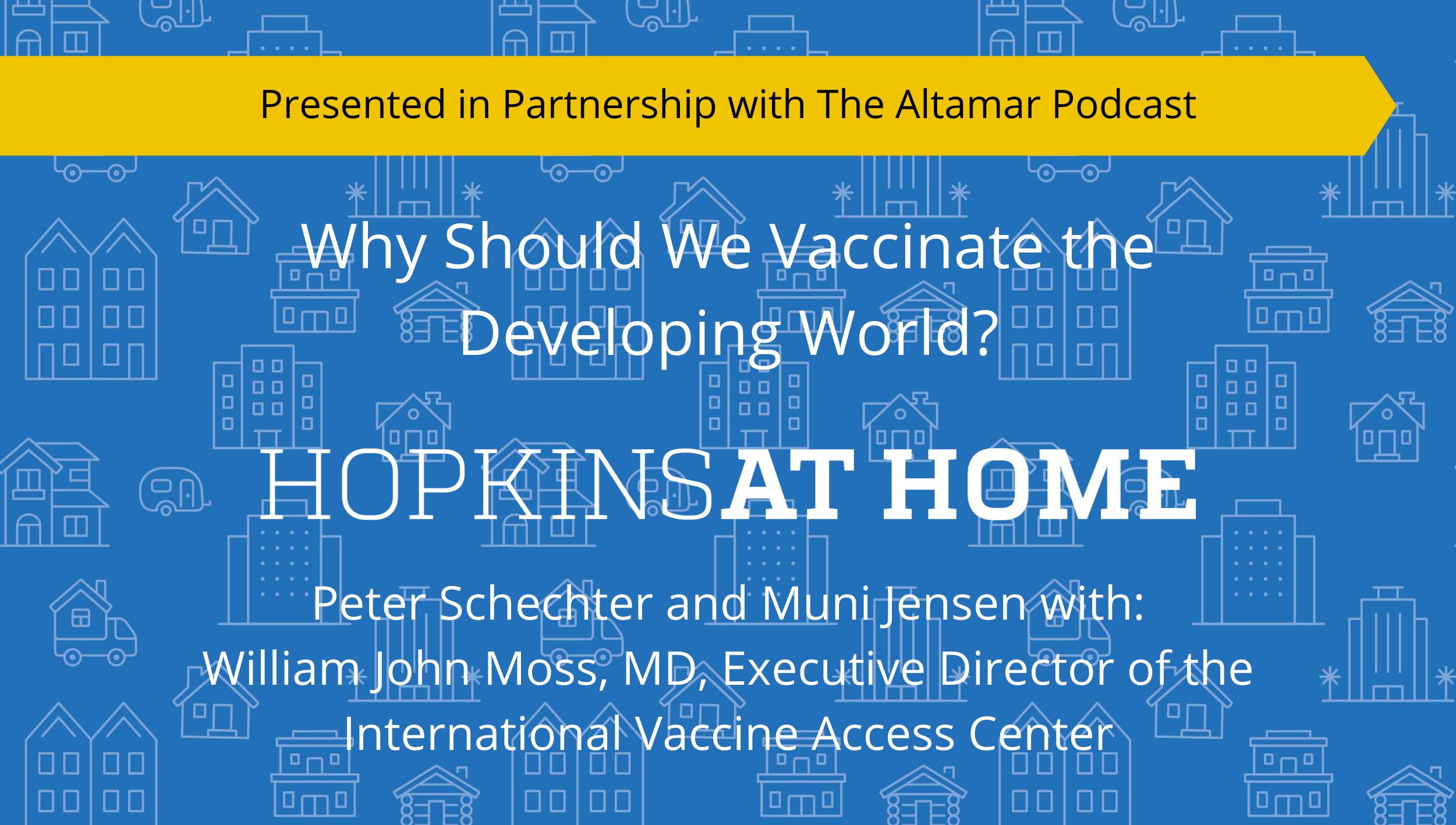 Altamar and Hopkins at Home Header