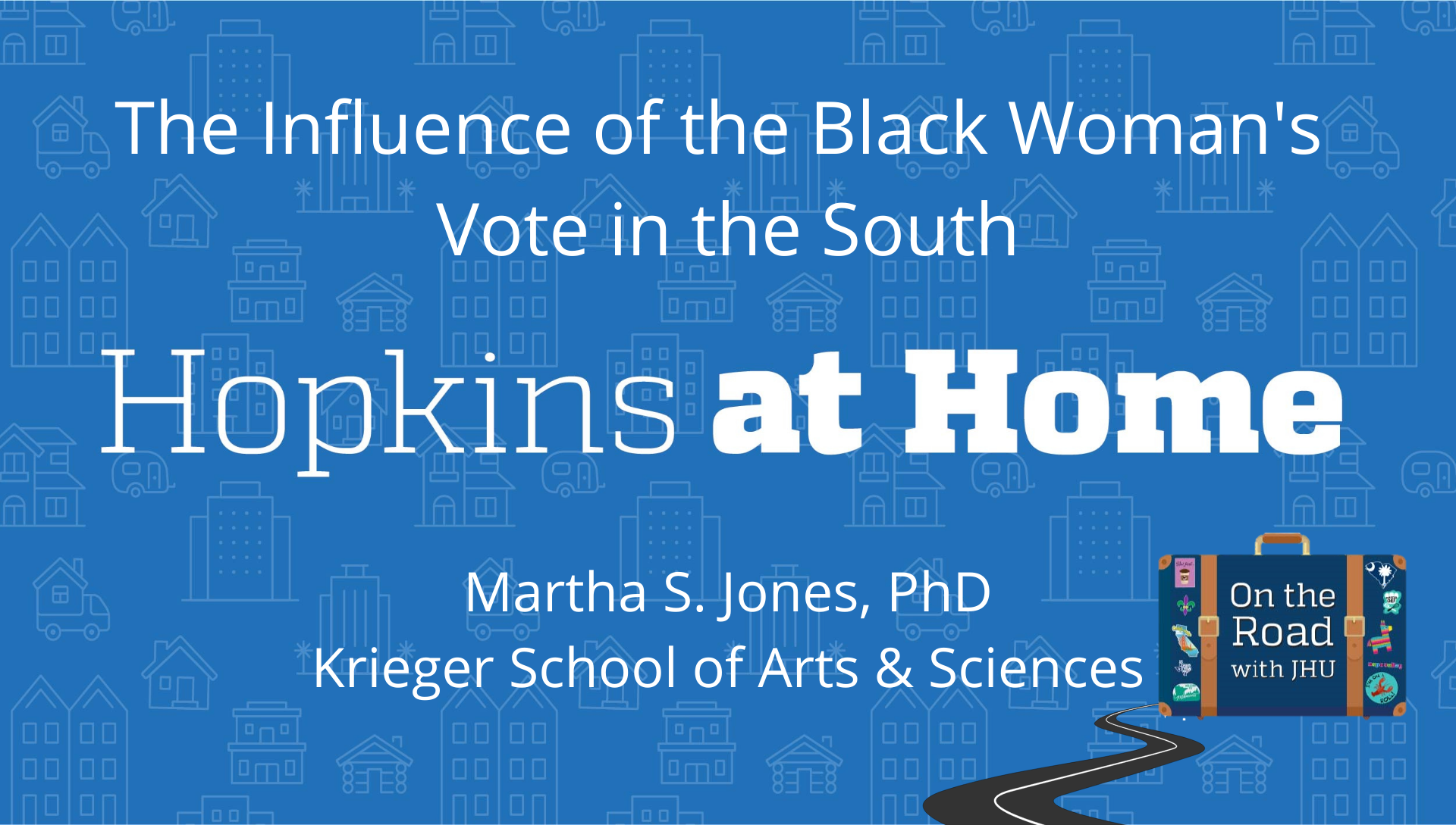 The Influence of the Black Woman's Vote in the South header image