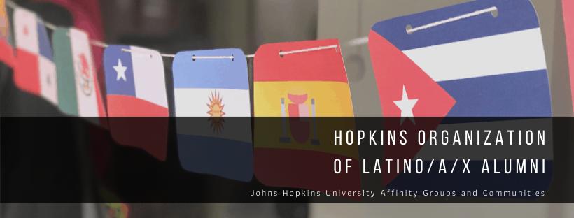 HOLA-OLE Alumni Panel  header image