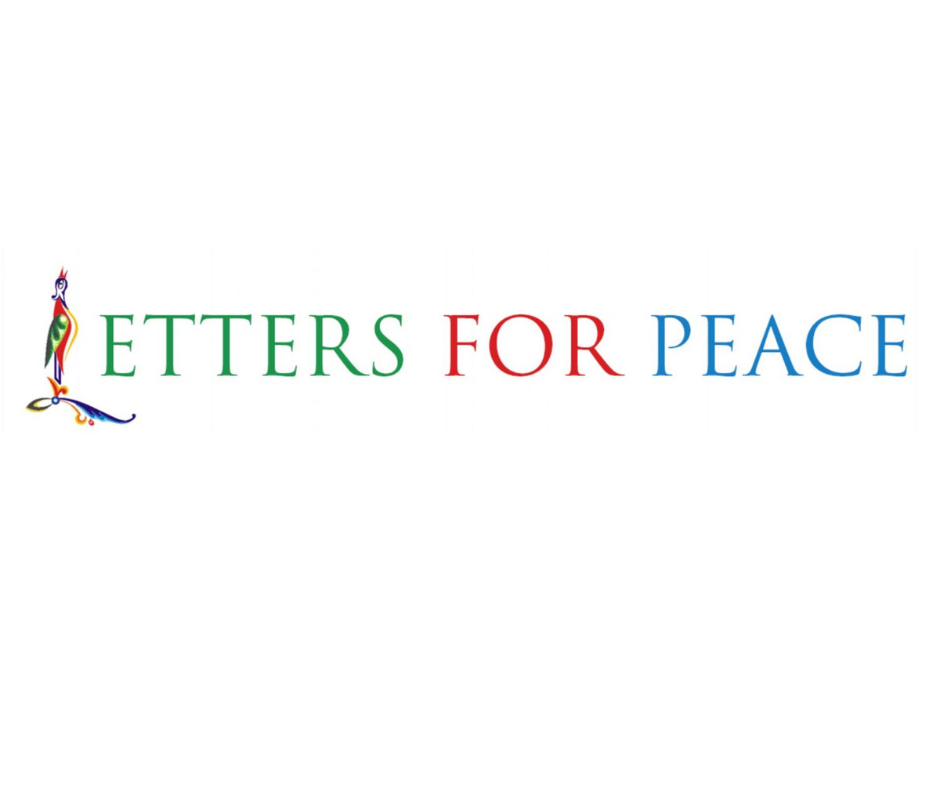 Letters for Peace: The Intersection of Creative Writing and Conflict Transformation header image