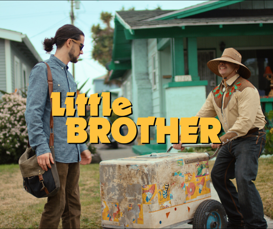 Joys, Hardships, and Why Film is Needed: Director, Dikega Hadnot (A&S '09) and Team Discuss Their Award-Winning Film, Little Brother header image