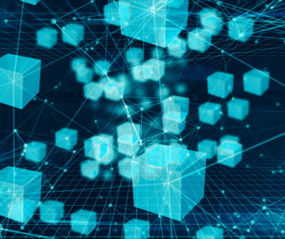 What is Blockchain and How Does It Work? header image