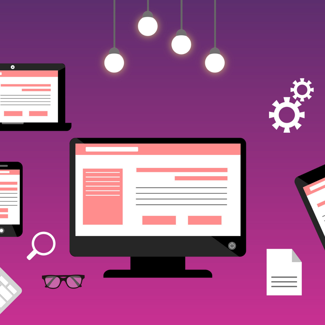 Website Usability: Managing User Experience in  a Connected World  header image