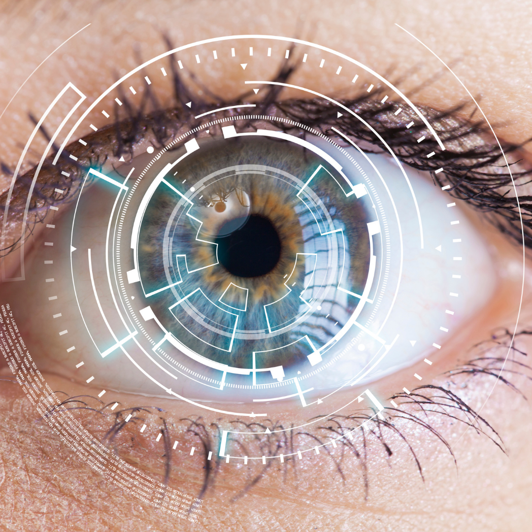 Tele-(Dizzy) Medicine: From Eye Movements to Diagnosis header image