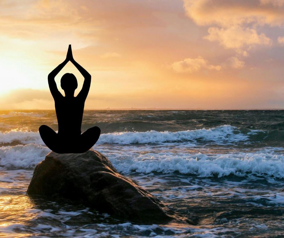 Mindfulness Series Part I - The Body Scan: Tuning Into the Body and Its Signals header image