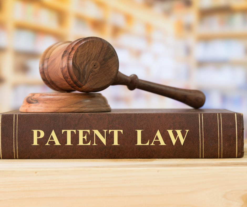 Patent Law Perspectives: Emerging Issues & Things You Never Knew header image