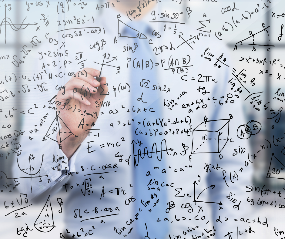 Quantitative Analysts: The Rocket Scientists of Wall Street header image