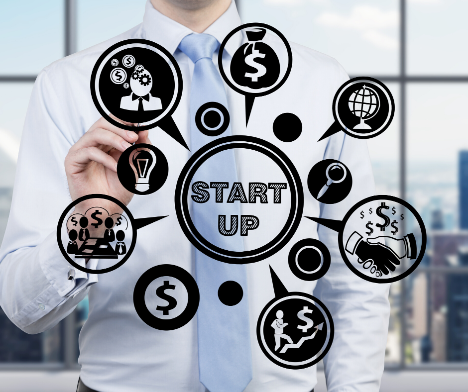 Healthcare Startup Sessions: Standvast Healthcare Fulfillment header image