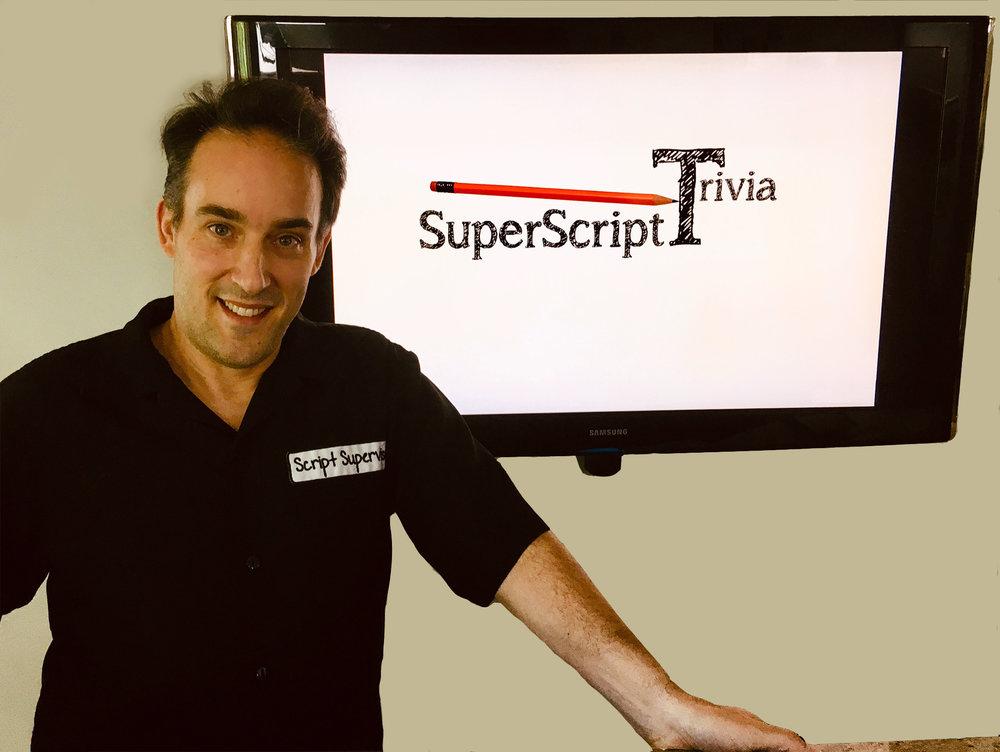 Virtual Trivia Night with SuperScript header image