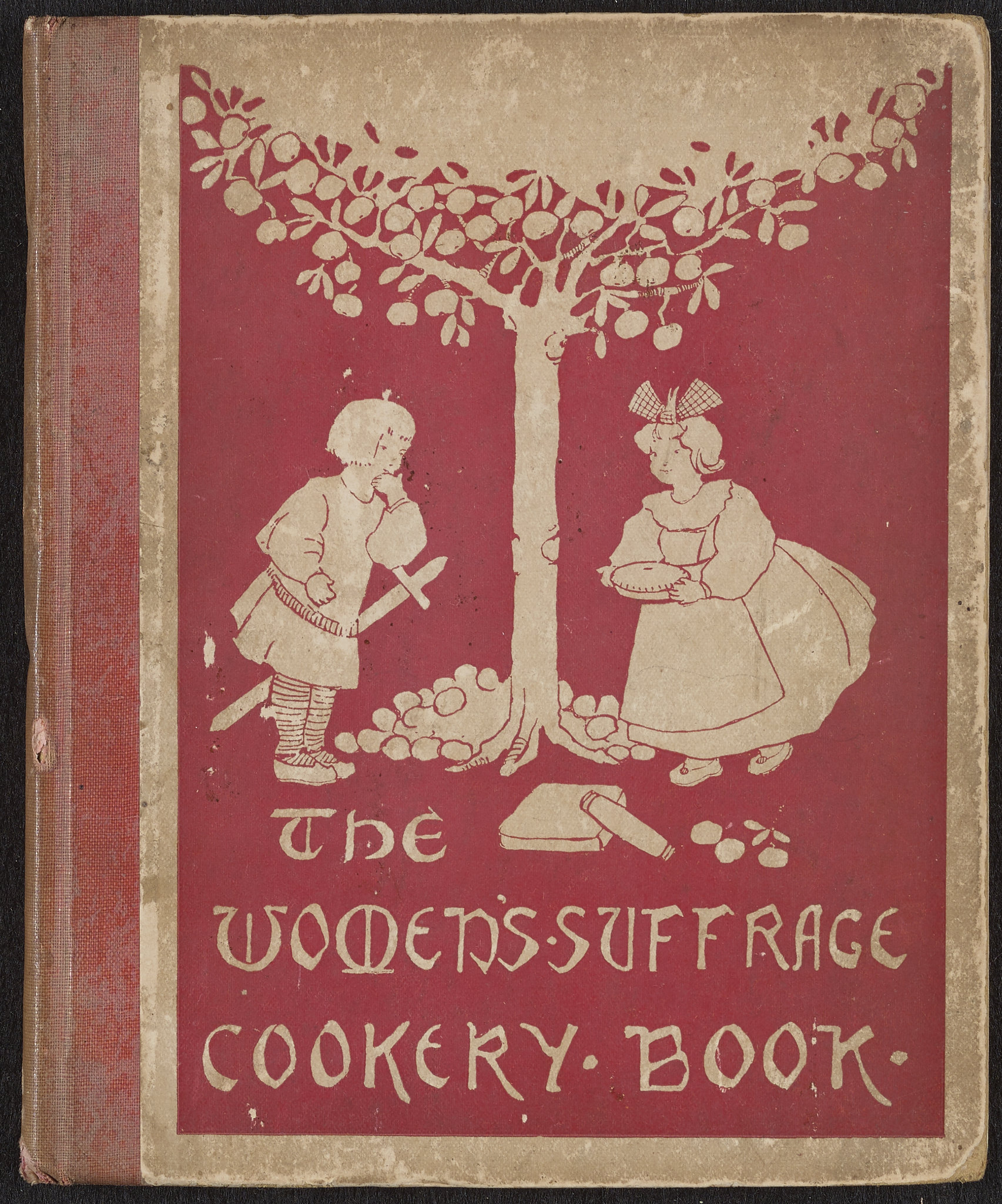 Lunch with the Libraries - Cooks and Their Books: A Culinary Journey through the Sheridan Libraries' Special Collections' Cookbooks header image