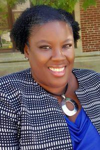 Dr. Katrina Caldwell